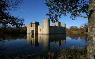 Castles you must visit in England