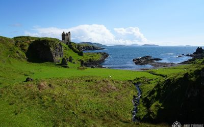The 14 most amazing castles in Scotland