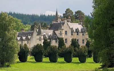 This Is How Many Scottish Castles You Could Buy For The Price Of A London Flat