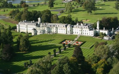 7 Irish Castles for the Ultimate St. Patrick's Day Celebration