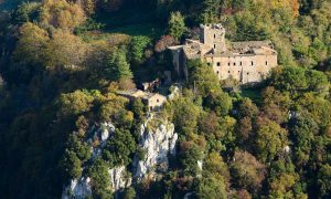 Castles – in pictures