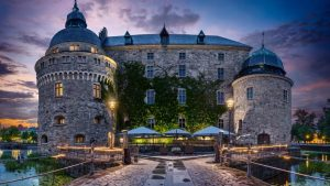 12 stunning castles to see in Europe