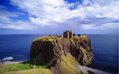 The Most Incredible Castles in Aberdeenshire, Scotland