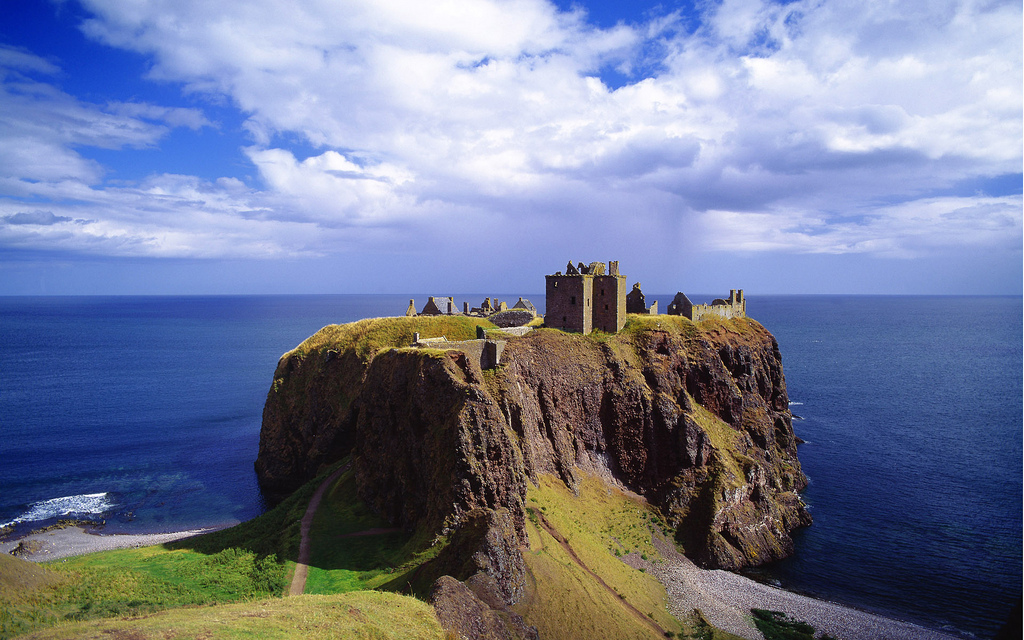 The Most Incredible Castles in Aberdeenshire