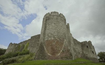 Castles of Wales 'offer visitors a tangible link to the past'