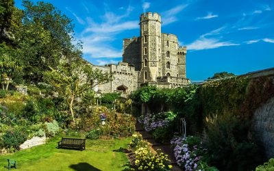 Top 5 Best Castles In England Straight Out Of A Fairytale