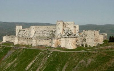 10 Medieval Castles That Could Not Be Broken
