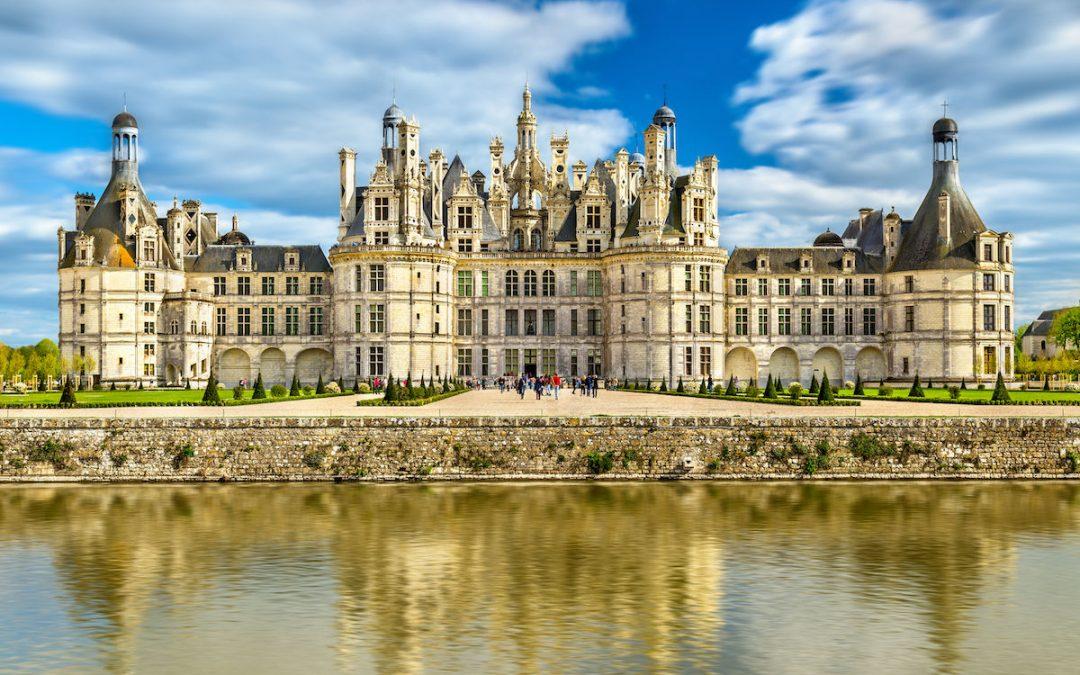 7 castles to visit in France besides Versailles