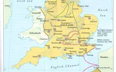 The Norman Conquest of 1066 CE