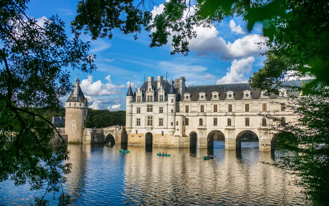 8 Incredible French Castles You Need to Visit In Your Lifetime