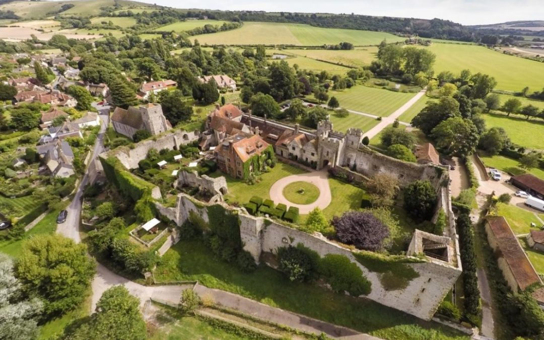 Fairy tale castles and medieval manors – Here are 8 of the coolest heritage hotels in England –