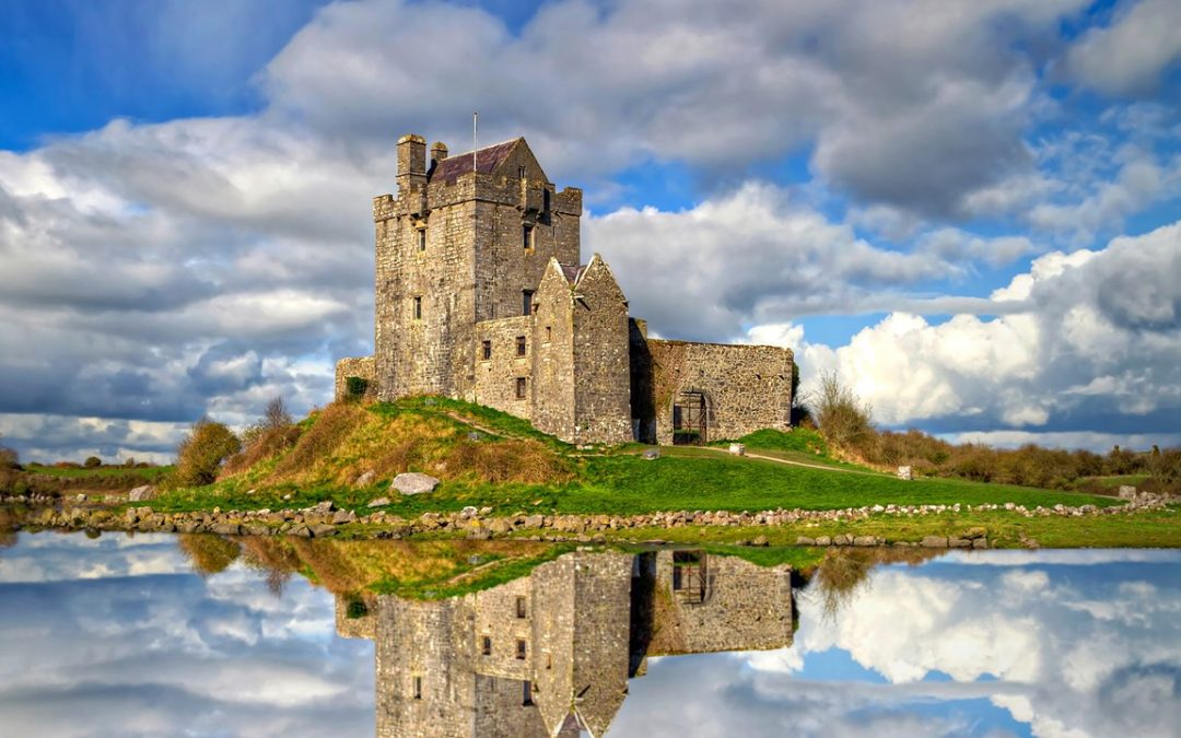 The 7 best tours of Ireland 2019