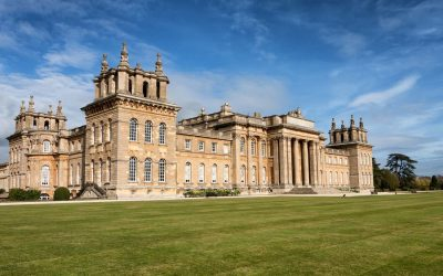 The One UK Palace You Need to Visit This Year