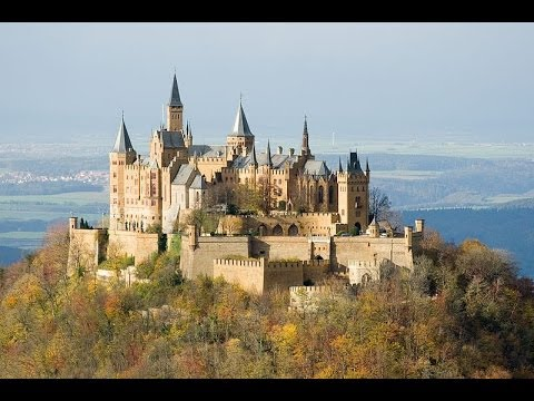 The Most Spectacular Castles in Germany
